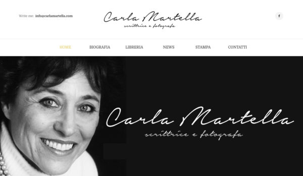 CARLAMARTELLA.COM